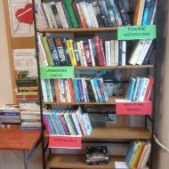 Nowości biblioteczne-2
